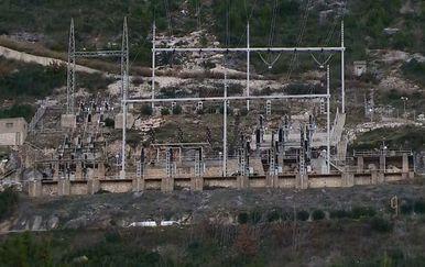 Potraga za nestalim radnikom (Foto: Dnevnik.hr) - 3