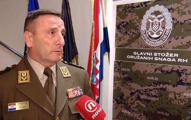General zbora Mirko Šundov (Foto: Dnevnik.hr) - 1