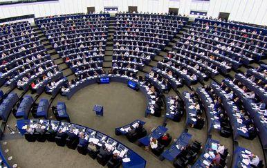 Koga ćemo izabrati u Europski parlament? (Foto: Dnevnik Nove TV) - 1