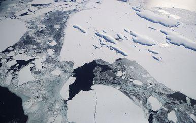 Antarktika (Foto: AFP)