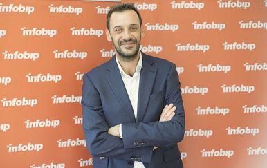 Silvio Kutić (Foto: Infobip)