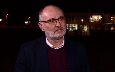Geopolitički analitičar prof. Vlatko Cvrtila o pozadini posjeta te odnosima Srbije i Rusije (Foto: Dnevnik.hr)