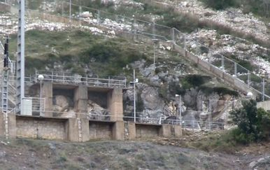 Još se ne zna uzrok nesreće u hidroelektrani (Foto: Dnevnik.hr) - 3