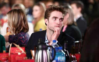 Robert Pattinson (Foto: Getty Images)