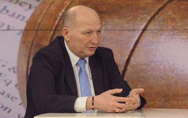 Miroslav Šeparović, predsjednik Ustavnog suda (Foto: Dnevnik.hr)