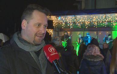 Gradonačelnik Oroslavlja Emil Gredičak (Foto: Dnevnik.hr)