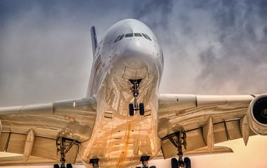 Airbus (Foto: Getty Images)