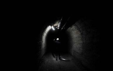 Rudnik, ilustracija (Foto: AFP)