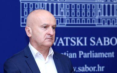 Predrag Matić (Foto: Patrik Macek/PIXSELL)