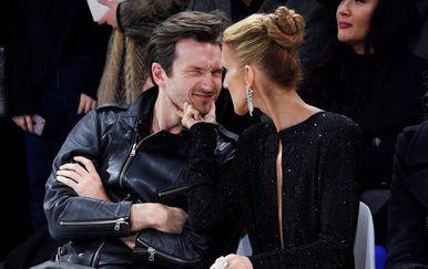 Celine Dion, Pepe Munoz (Foto: Profimedia)