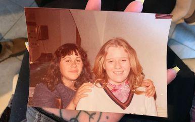 Dvije prijateljice (Foto: Reddit, marleysap)