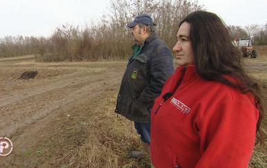 Obitelj Pavlović vodi bitku s državom zbog zemljišta (Foto: Provjereno) - 3