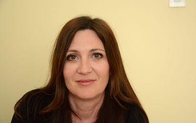 Jasenka Auguštan-Pentek (Foto: Matija Topolovec/PIXSELL)
