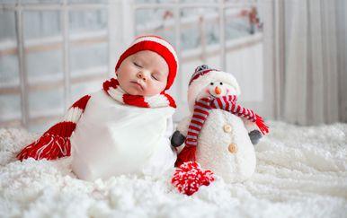 Zimska beba