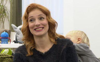 Vanda Winter o majčinstvu i svemu što ono nosi (Foto: Dnevnik.hr) - 2