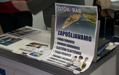 Hrvatsko tržište rada (Foto: Dnevnik.hr) - 3