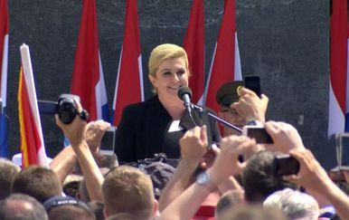 Predsjedničin aktivizam (Foto: Dnevnik.hr) - 3