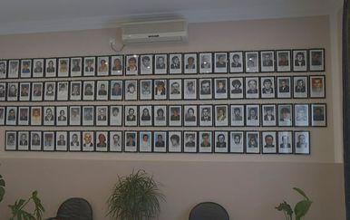 Slike žrtava pokolja u Lovasu (Foto: Dnevnik.hr)