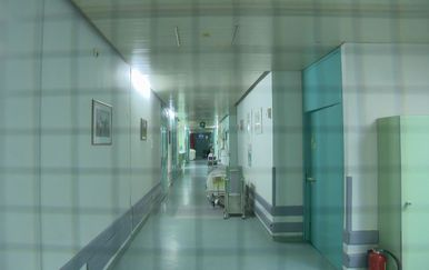 Bolnica, ilustracija (Foto: Dnevnik.hr)