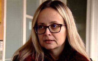 Majka blizanaca Ana Treščec (Foto: Dnevnik.hr)