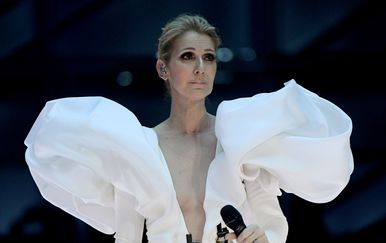 Céline Dion (Foto: Getty Images)