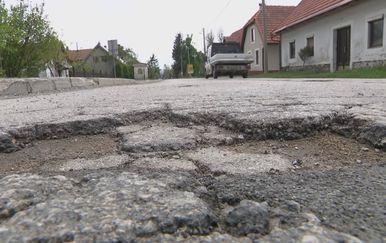 Kreće sanacija crnih točaka na državnim cestama (Foto: Vijesti u 14)