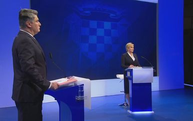 Sučeljavanje kandidata na Novoj TV - 2