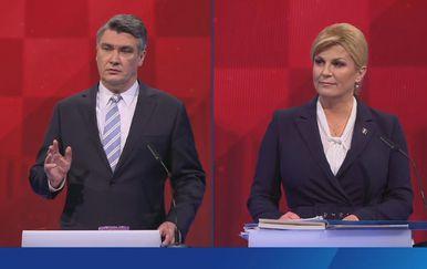 Sučeljavanje kandidata na Novoj TV - 4