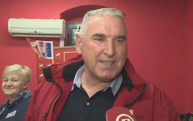 Reakcije Sinjana nakon pobjede Zorana Milanovića - 5