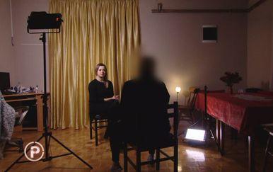 Žrtva silovanja prepoznala Jovana Radana - 9