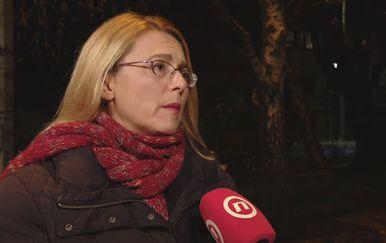 Odvjetnica Sanja Bezbradica Jelavić