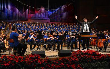 Simfonijski orkestar mladih