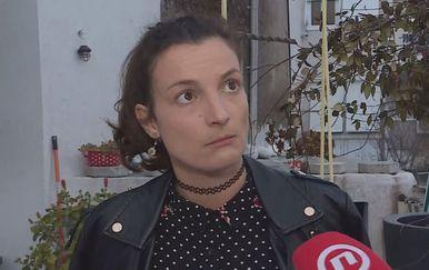 Marcela Sunara, stanodavka trostrukog ubojice iz Splita