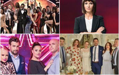 Nova TV nominirana u četiri kategorije za nagradu Zlatni Studio