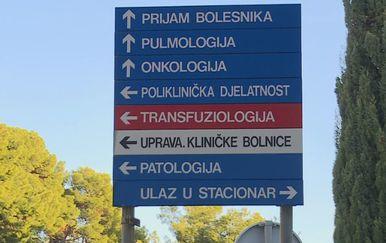 Nesavjesni liječnici u Splitu - 2
