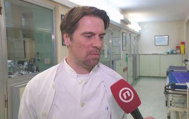 Infektolog Marko Kutleša objasnio kako prepoznati korona virus - 1