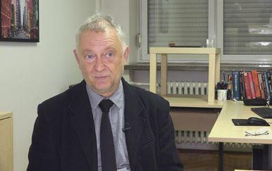 Boris Cota