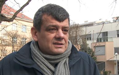 Berdard Kaić, voditelj Službe za epidemiologiju zaraznih bolesti, HZJZ