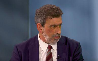 Radovan Fuchs, ministar znanosti i obrazovanja