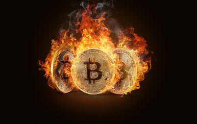 Fortrade - Bitcoin dosegao novi rekord - 1