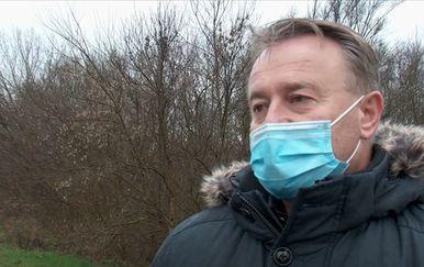 Ivo Žinić, župan Sisačko-moslavačke županije