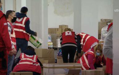 Petar Penava - Skladište humanitarne pomoći - 4