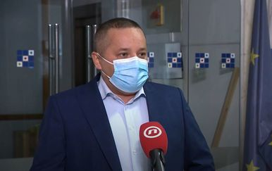 Valentina Baus razgovarala je s Brankom Kolarićem - 4