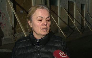 Andrija Jarak razgovara s Brankom Bakšić Mitić - 2