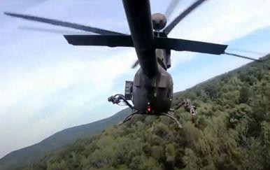 Što je uzrok pada našeg vojnog helikoptera? - 4