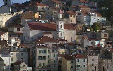 Život u Hrvatskoj: Grad Šibenik - 2