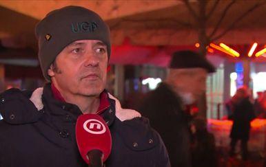 Dražen Oreščanin, izvršni direktor udruge Glas poduzetnika
