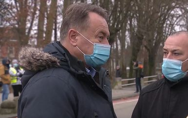 Tomo Medved i Ivo Žinić