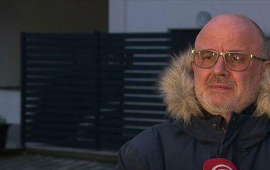 Ante Letica, stručnjak za sigurnost