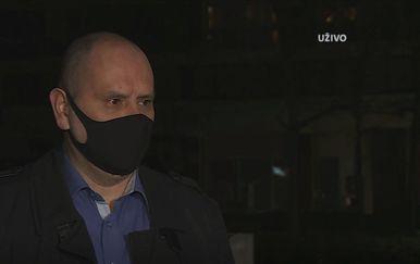 Tomislav Ramljak, Centar za nestalu i zlostavljanu djecu